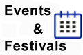 The Central Coast Events and Festivals Directory