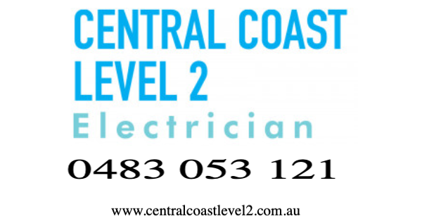 Central Coast Level 2 Electrician